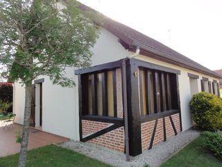 Maison plain-pied SOUESMES 118 m² ()