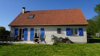 Maison individuelle BOURG ACHARD 143 m² ()