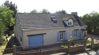 Maison ARDEVON 105 m² ()