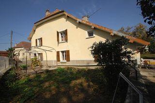 Maison de campagne ANTEUIL 132 m² ()