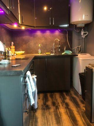 Appartement MONTIGNY LE BRETONNEUX 27 m² ()