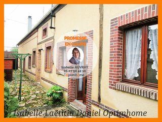 Maison de ville VERNEUIL SUR AVRE 145 m² ()