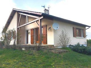 Maison de caractère NOIRON SOUS GEVREY 115 m² ()
