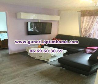 Appartement EPINAY SUR SEINE 53 m² ()