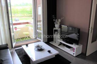 Appartement METZ 47 m² ()