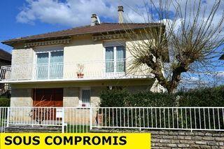 Maison MALEMORT SUR CORREZE 125 m² ()
