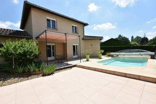 Maison MONTMERLE SUR SAONE 130 m² ()