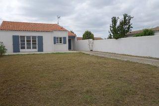 Maison MORNAC SUR SEUDRE 103 m² ()