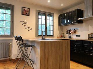 Maison SAINT BONNET DE MURE 137 m² ()
