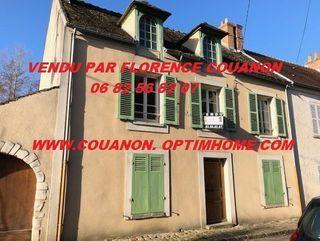 Maison en pierre SAINT CYR SOUS DOURDAN 160 m² ()