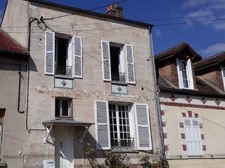 Maison DONNEMARIE DONTILLY 85 m² ()