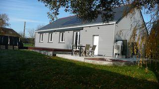 Maison plain-pied NORT SUR ERDRE 117 m² ()