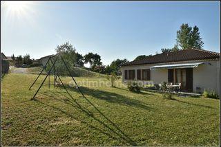 Maison LA ROMIEU 85 m² ()