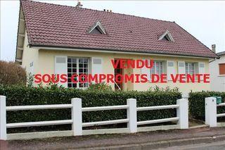Maison de ville AIXE SUR VIENNE 135 m² ()