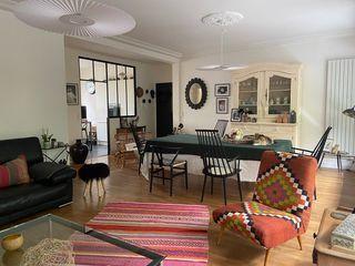 Appartement rénové LORIENT 108 m² ()