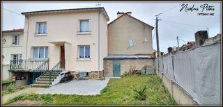 Maison individuelle ARGENTEUIL 90 m² ()