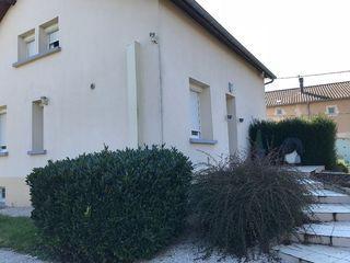 Maison individuelle BAZINCOURT SUR SAULX 140 m² ()