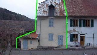 Maison SAINT GERMAIN DE JOUX 103 m² ()