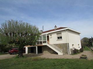 Maison jumelée CIRY LE NOBLE 140 m² ()