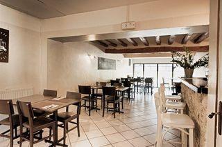 Restaurant FONTAINEBLEAU  ()