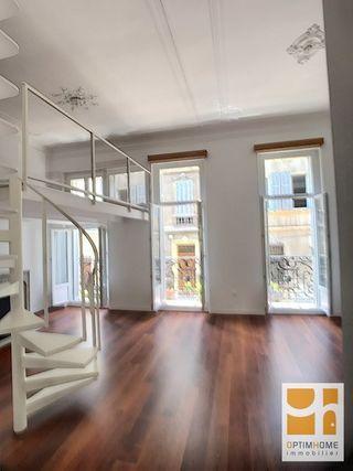 Appartement MARSEILLE 1ER arr 64 m² ()