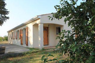 Maison plain-pied BURIE 103 m² ()