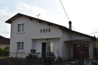Maison SAINT PAUL LES DAX 100 m² ()
