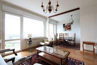 Appartement en résidence THIONVILLE 75 m² ()