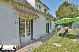 Maison NOGENT LE ROI 82 m² ()