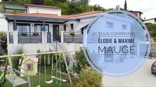 Maison TOUSSIEU 150 m² ()