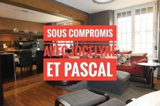 Appartement GORCY 94 m² ()