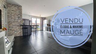 Maison CHUZELLES 104 m² ()