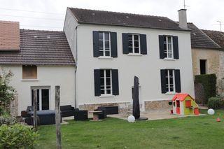 Maison LA FERTE SOUS JOUARRE 157 m² ()