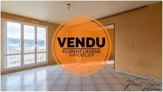 Appartement à rénover CLERMONT FERRAND 82 m² ()
