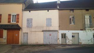 Maison de village SAINT GENGOUX LE NATIONAL 42 m² ()