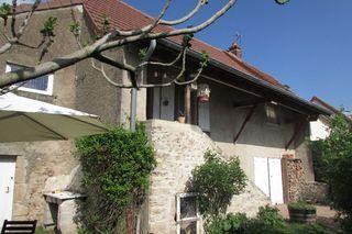 Maison de village LA GUICHE 110 m² ()