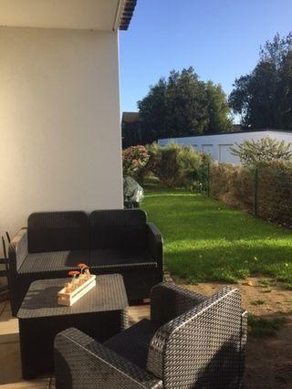 Appartement en rez-de-jardin LORIENT 63 m² ()