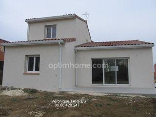 Maison L'ISLE JOURDAIN 116 m² ()