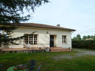 Maison BOULOC 93 m² ()