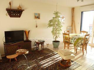 Appartement en résidence LES SABLES D'OLONNE 71 m² ()