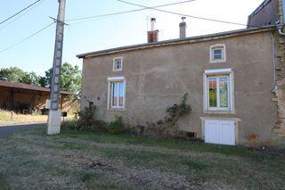 Maison à rénover GOURAINCOURT 145 m² ()