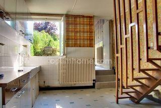 Maison de village LA FRETTE 82 m² ()