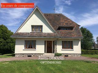 Maison HONFLEUR 140 m² ()