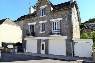 Maison LAGUENNE 150 m² ()