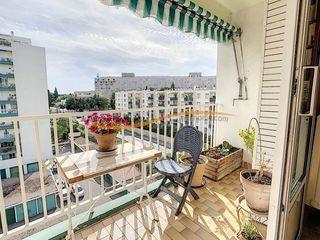 Appartement 1960 MARSEILLE 13EME arr 83 m² ()