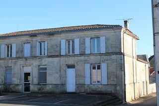 Maison en pierre CHERVES RICHEMONT 150 m² ()