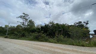 Terrain agricole MACOURIA  ()