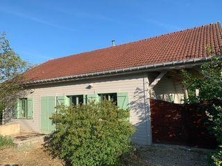 Maison plain-pied ANCERVILLE 95 m² ()