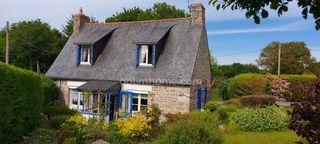 Maison en pierre LANVELLEC 65 m² ()