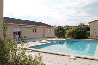 Maison plain-pied SAINT BRICE 162 m² ()